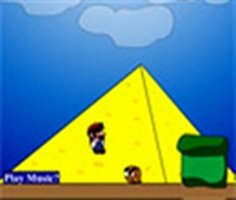 Süper Mario Mısırda